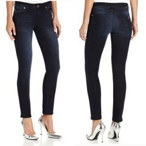 DL1961 Angel Mid Rise Skinny Jeans